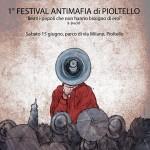 1° Festival Antimafia di Pioltello