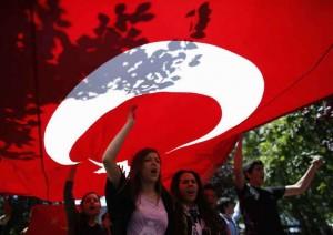 turchia-manifestazione