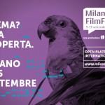 Milano Film Festival dal 5 al 15 settembre. Convenzione per i Soci Arci