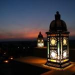 Il nostro augurio per il Ramadan 1434