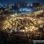 L'Arci: sempre al fianco dei democratici egiziani. Contro il massacro, fermare la repressione e le violenze