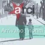 """Premio speciale TERNA al progetto Arci """"Arrivano i nonni"""""""