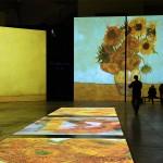 Van Gogh Alive: mostra in Fabbrica del Vapore. Sconto per i soci Arci
