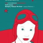 Dalla parte buona della vita: XVI congresso nazionale 13-16 marzo a Bologna