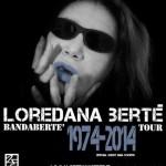 Oggi è di nuovo Carroponte! Arriva Loredana Bertè
