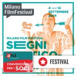 Convenzione Milano Film Festival 2014