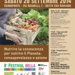Festival della Biodiversità 2014