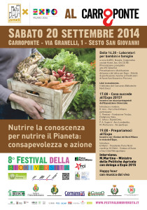 Festival Biodiversità 2014