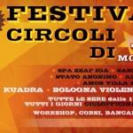 Festival dei circoli Arci di Monza e Brianza 2014
