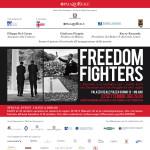 Freedom Fighters – mostra sulle battaglie per i diritti civili