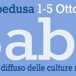 Sabir: Festival diffuso delle culture mediterranee a Lampedusa