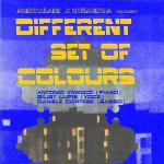 Different Set of Colours: trio jazz live @ Cooperativa Rinascita 12/12