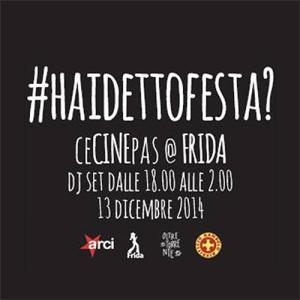#haidettofesta
