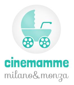 logo cinemamme sfondo bianco