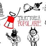 Trattoria popolare: campagna di crowdfunding dell'Arci Traverso