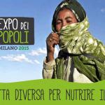 Expo dei Popoli dal 3 al 5 giugno alla Fabbrica del Vapore