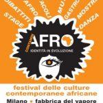 ContaminAfro: Festival delle culture contemporanee