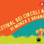 12 Luglio: Festival dei Circoli Arci di Monza e Brianza @ Parco Tittoni Desio
