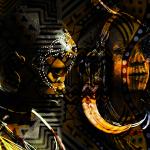 Conferenze sull'arte africana @ Contaminafro