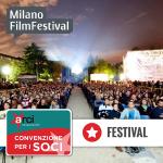 Convenzione Milano Film Festival