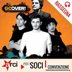 Convenzione GO OVER! Culture and Music from Europe