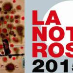 16-18 ottobre: La Notte Rossa 2015