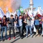 Basta stragi! Al fianco del popolo curdo contro il terrorismo di stato