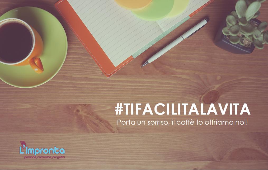 #tifacilitalavita