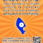 Campagna Crowdfunding Arci Paz Castano Primo