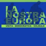 La nostra Europa! a Roma il 23, 24 e 25 marzo