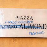 Ciao Carlo…