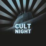 Cult Night 13 luglio: ballando intorno al Toti!