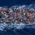 EU: accoglienza o barbarie