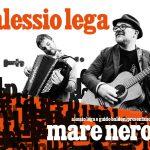 Mare nero: presentazione del nuovo disco di Alessio Lega