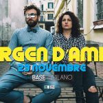 Dargen D'Amico in concerto a Base