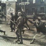 #WomenAgainstFascism, Polonia