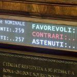 Approvata in via definitiva dal Senato la legge sul biotestamento