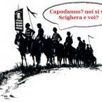 Per i cosacchi più esigenti capodanno in Scighera!