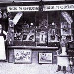 Cooperativismo, trippa e i probi pionieri di Rochdale!