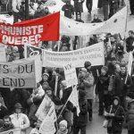 Il dilemma di Arci Traverso: Può un canadese essere marxista?