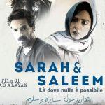 Domani 11 aprile anteprima di Sarah e Saleem!